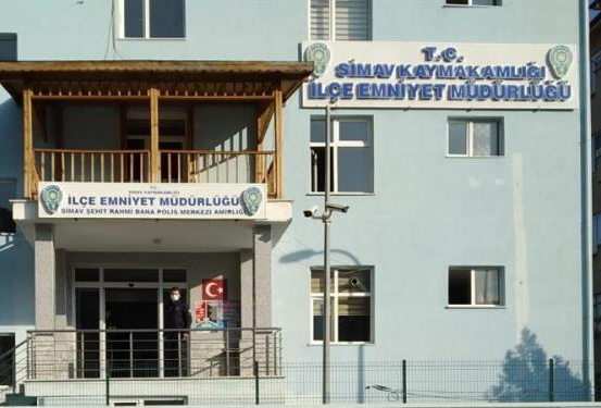 Bursa'da dolandırdı, Kütahya'da yakalandı