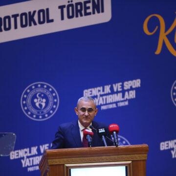 'Belediye Kütahyaspor'a yakışan stadyum istiyoruz'