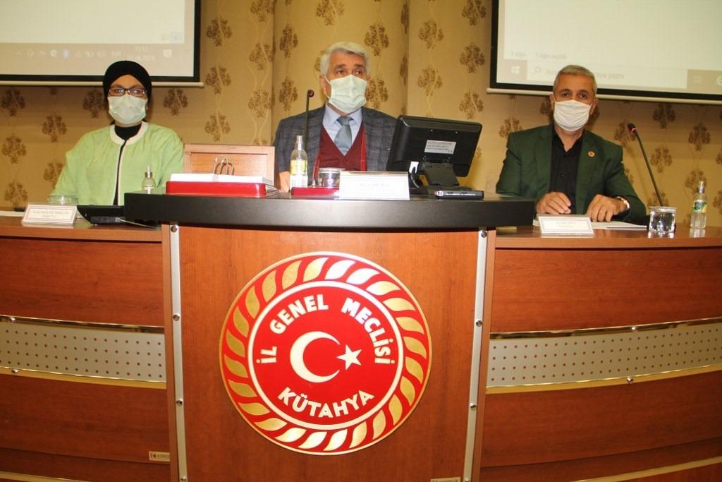 İGM'de Haziran toplantıları başladı