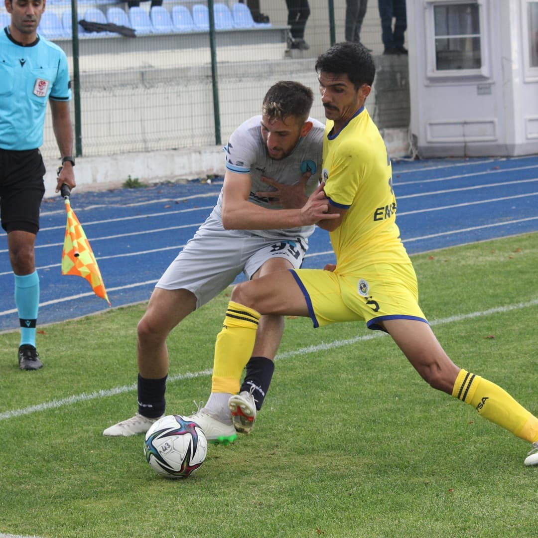 Şimşek'in kupa maçı Aspor'da